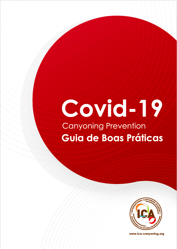 Covid-19 Canyoning Prevention